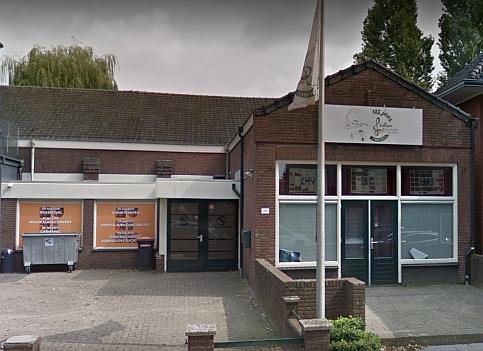Repetitie @ Semper Crescendo gebouw | Oldenzaal | Overijssel | Nederland