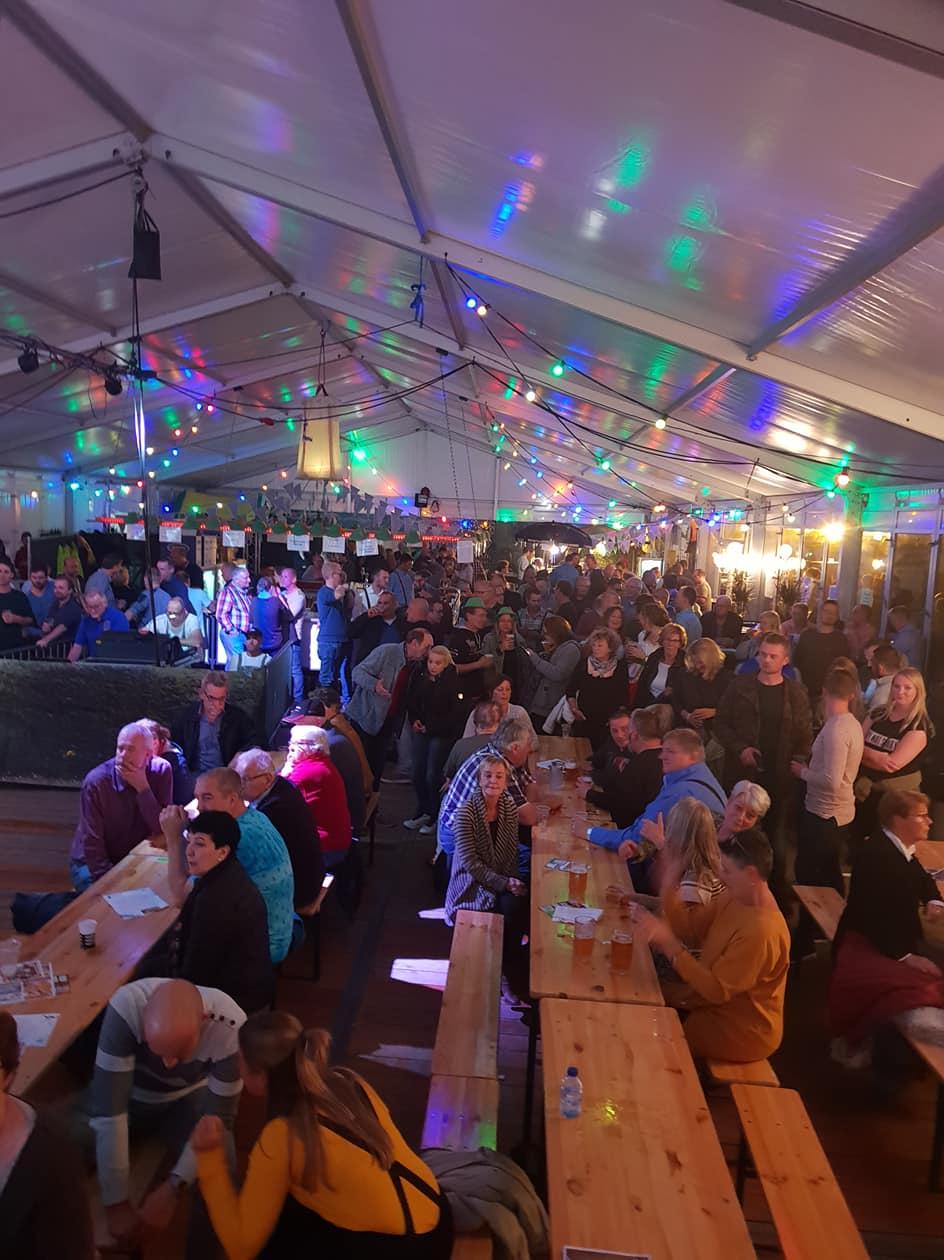 Oktoberfest Woerden @ Exercitieveld | Woerden | Utrecht | Nederland